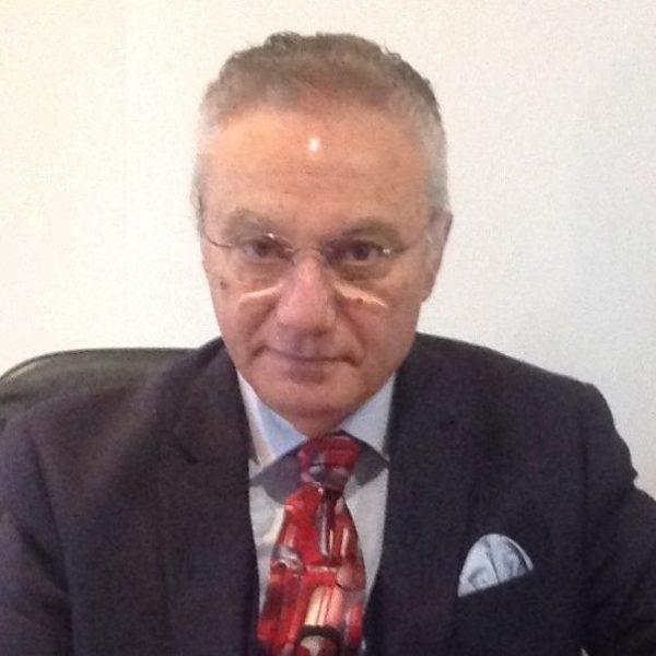 Mr Hikmat Naoum