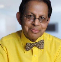 Professor Sam Lingam