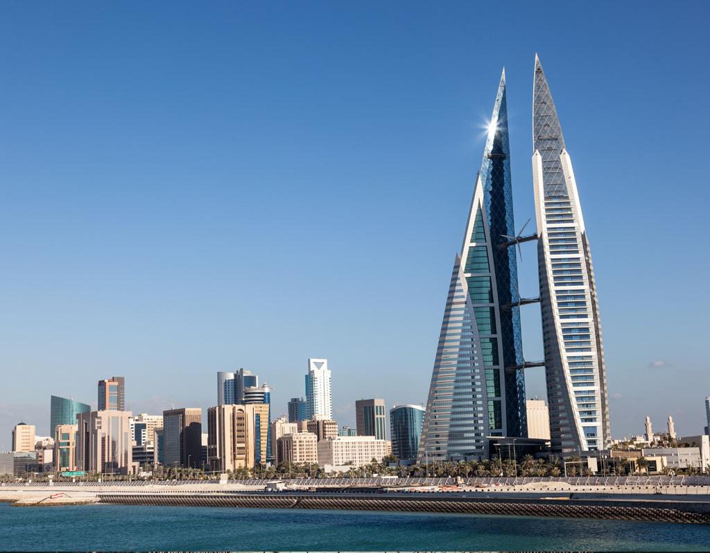bahrain visa medical test