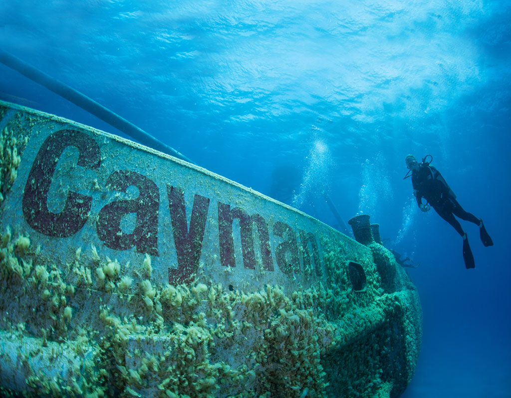 cayman islands visa medical