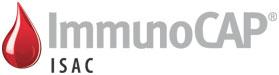 ImmunoCAP logo