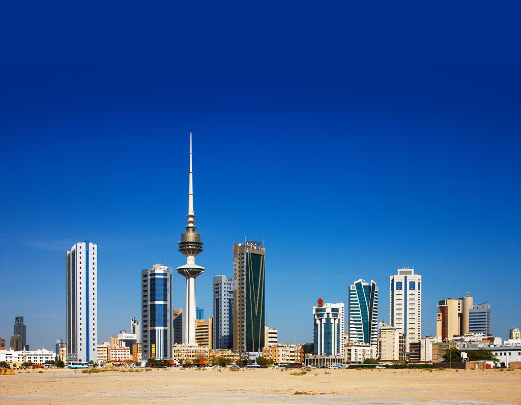 kuwait visa medical