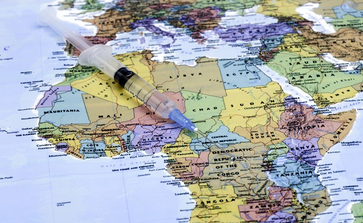 London travel clinic offer travelling vaccines