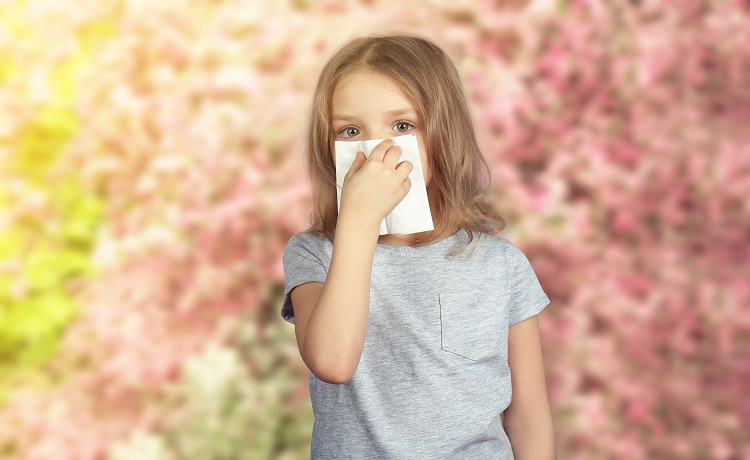 Testing for Allergy in Children
