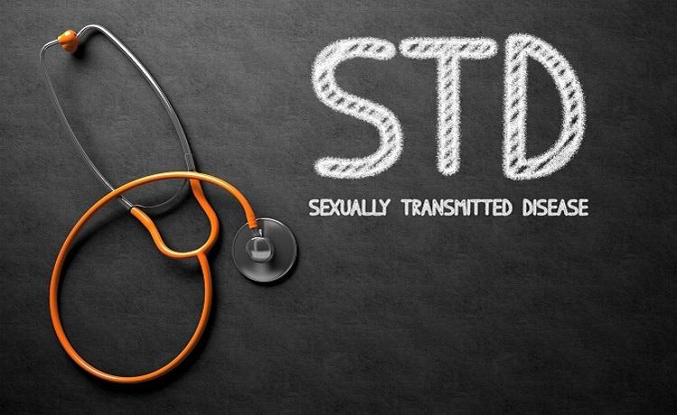 Discreet STD Testing