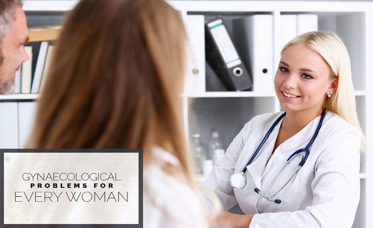 Gynaecological Problems