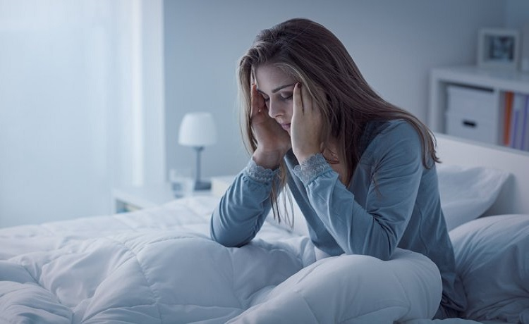 Causes and Risk Factors for Insomnia