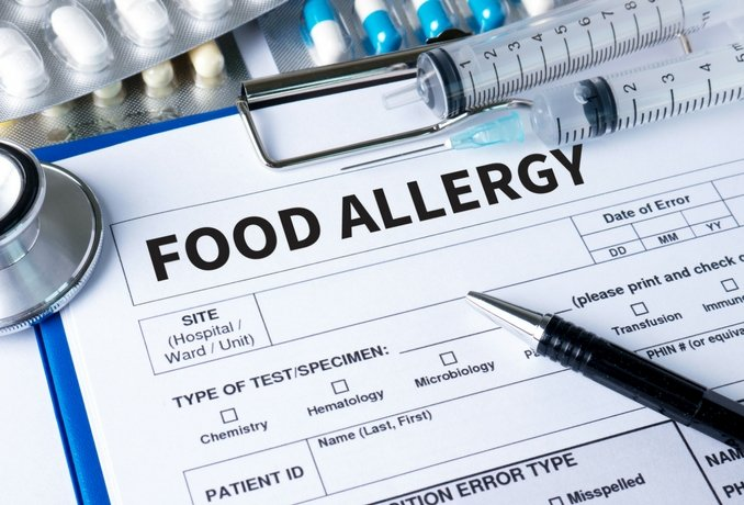 Foods to Help Fight Allergies