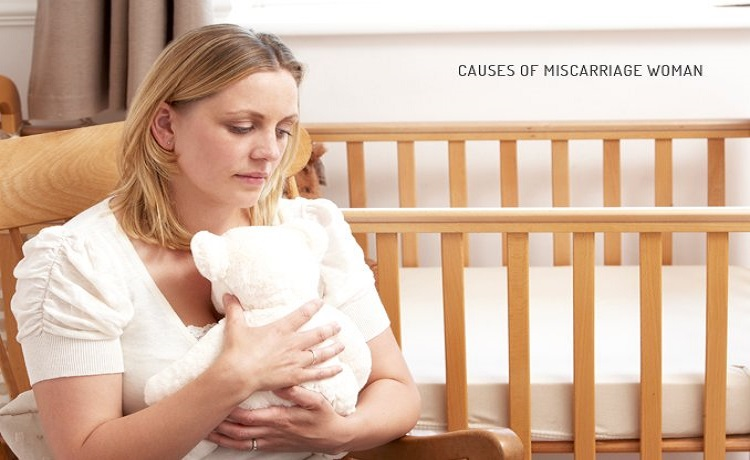 Common Causes of Miscarriage