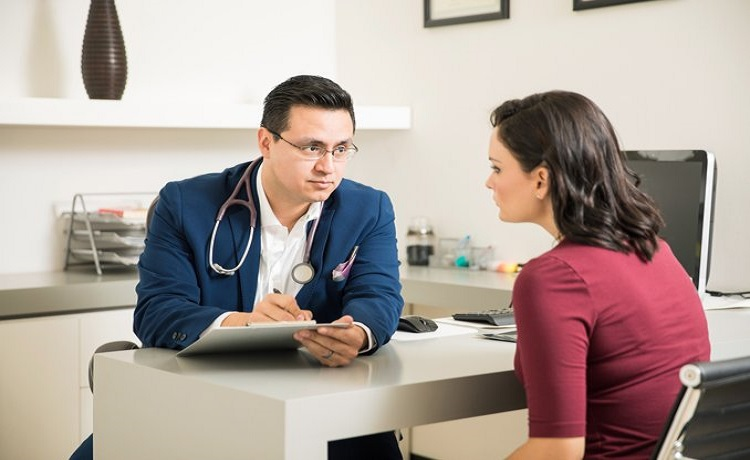 Private Specialist Doctor