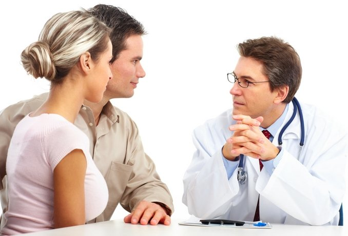 Private Gynaecologist in London Talks about IVF