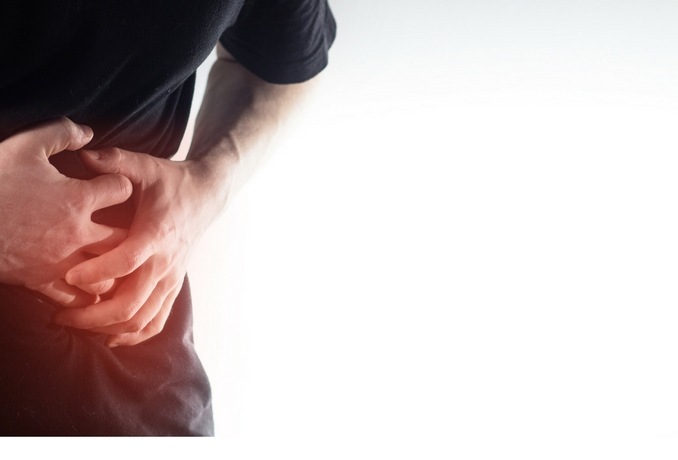 Causes And Symptoms For Kidney Infection