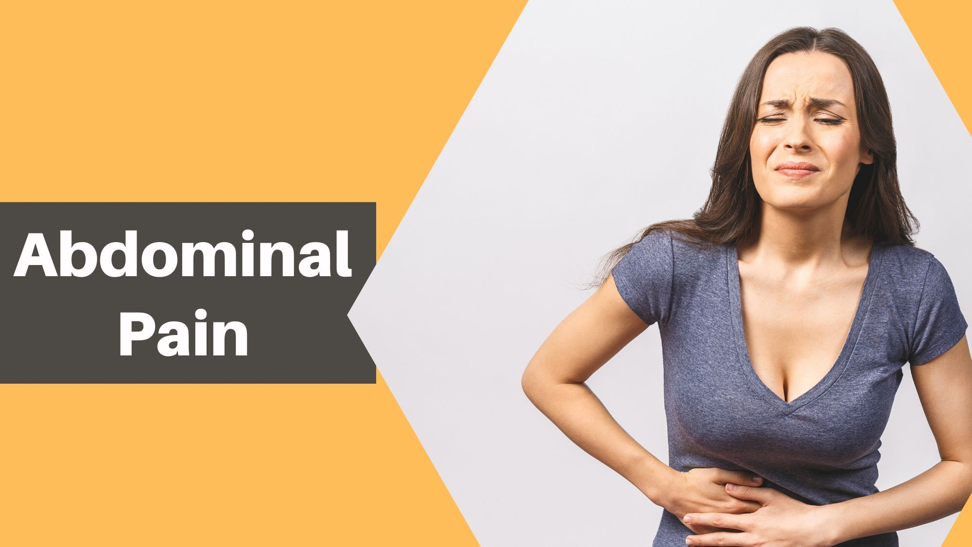 Causes of Abdominal Pain and How You can Get it Treated Soon
