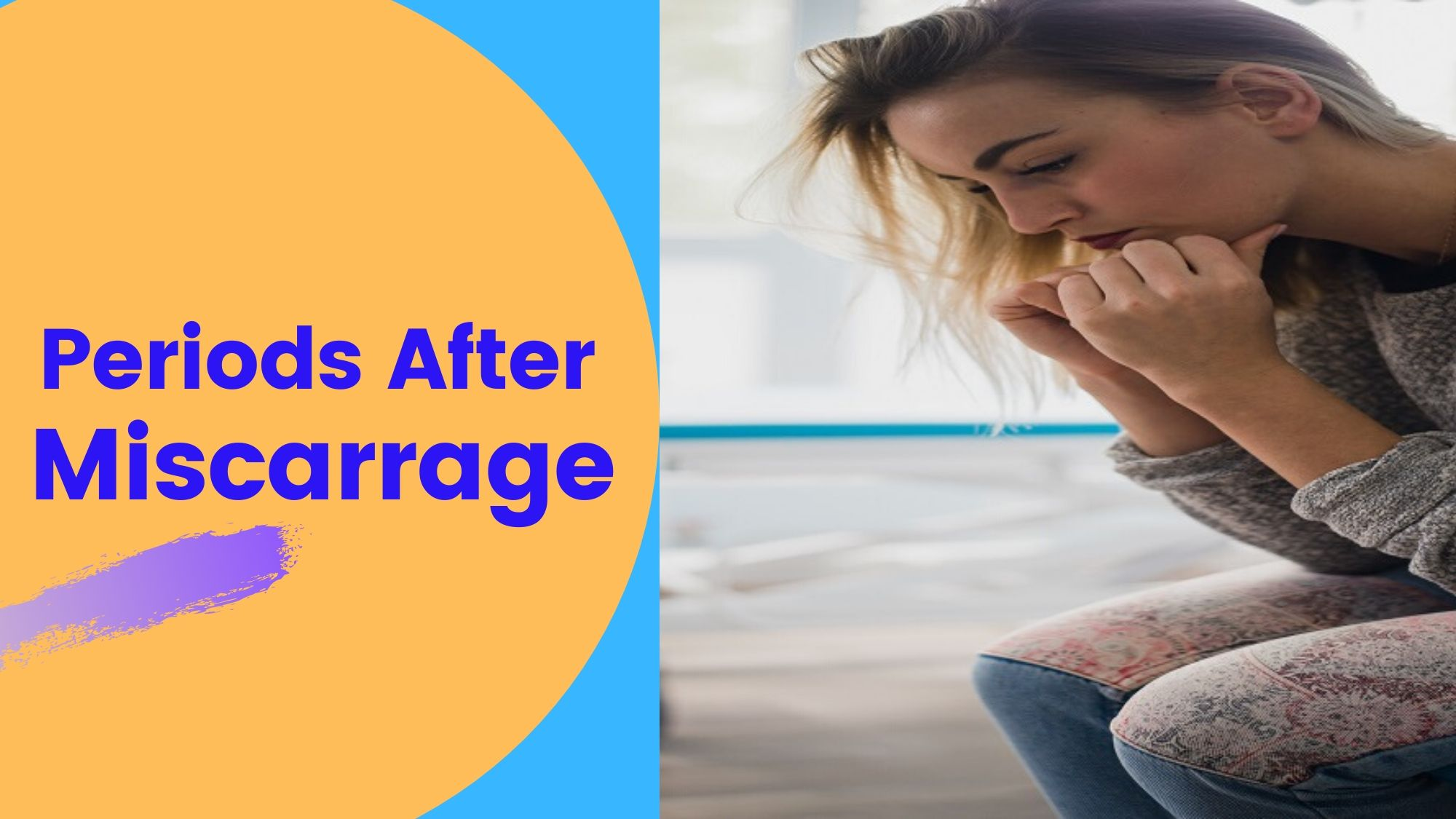 Period After Miscarriage