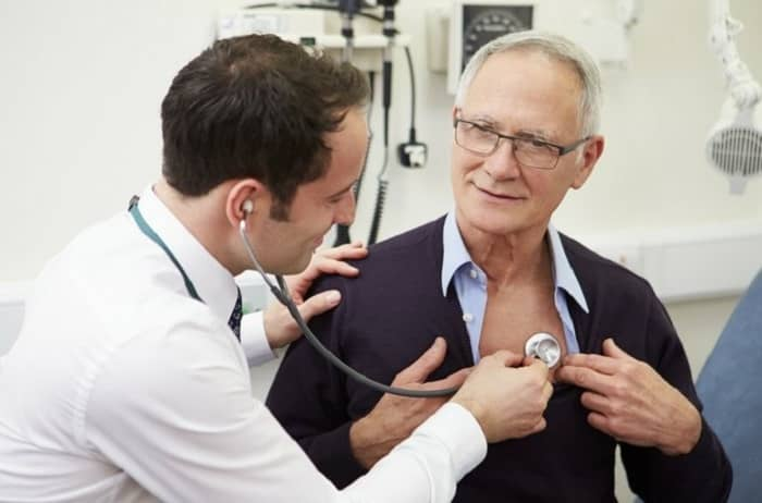 London Private GP Clinic recommends health mot
