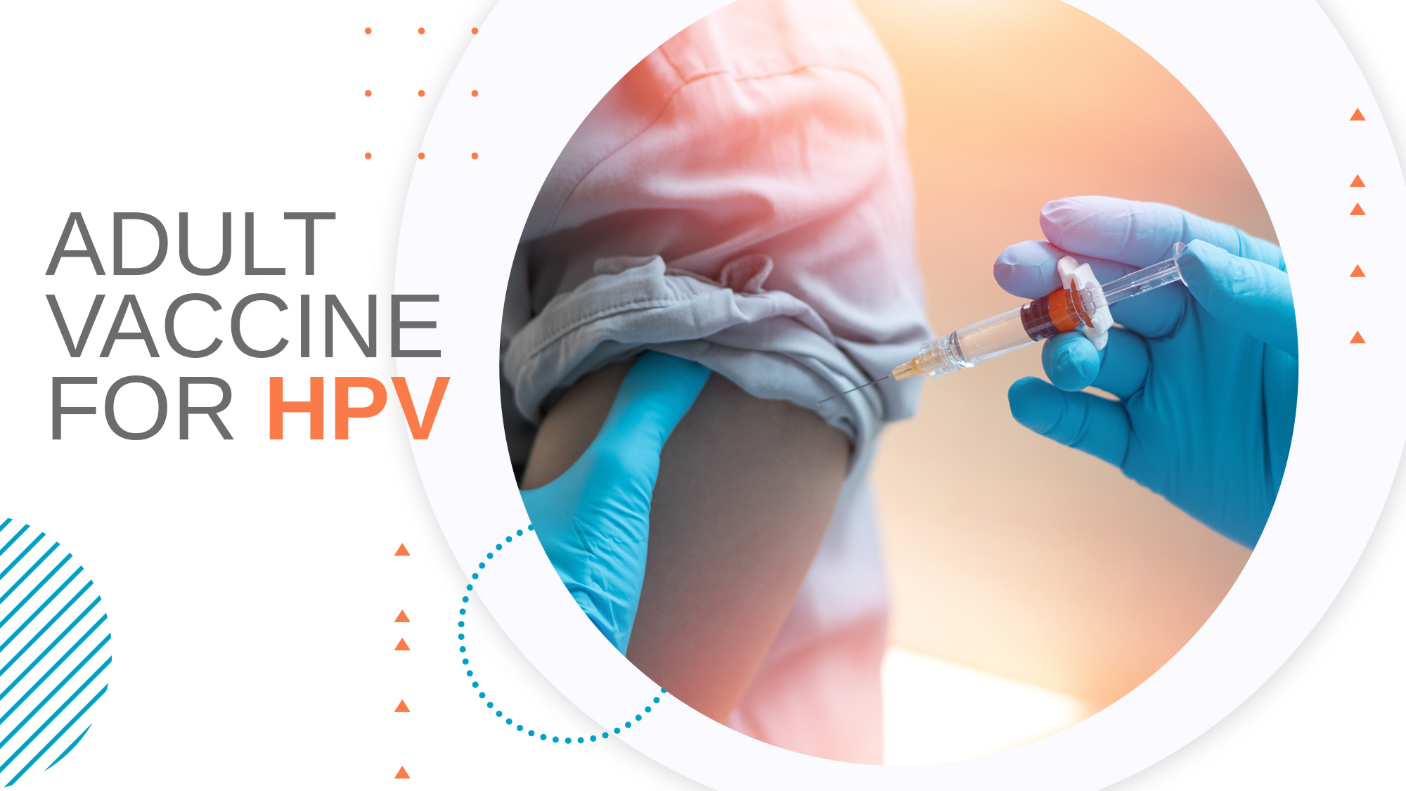 HPV Vaccine for Adults